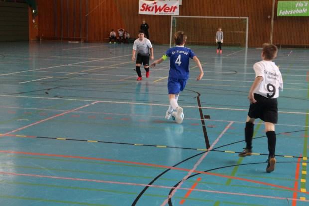 Sport Grünberger Cup 2020: Ergebnisse
