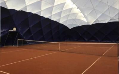 Anmeldung Tennis-Wintertraining 2021/2022
